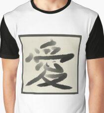Love Love Graphic T-Shirt