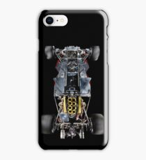 1974 Lola T332  F5000 Race Car Chassis iPhone Case/Skin