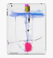 Giro Charger iPad Case/Skin