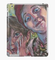 Fey Beauties iPad Case/Skin