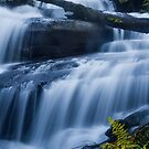 Triplet falls by bluetaipan