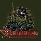 Call of Mother Russia by AndreusD