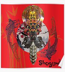 shogun sigil Poster