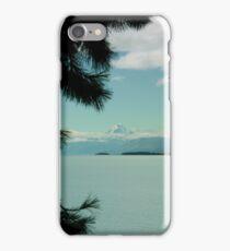 Mount Cook iPhone Case/Skin