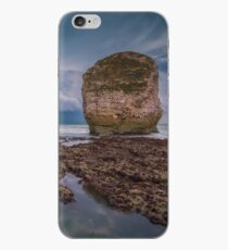 Storm At Freshwater Bay #2 iPhone Case