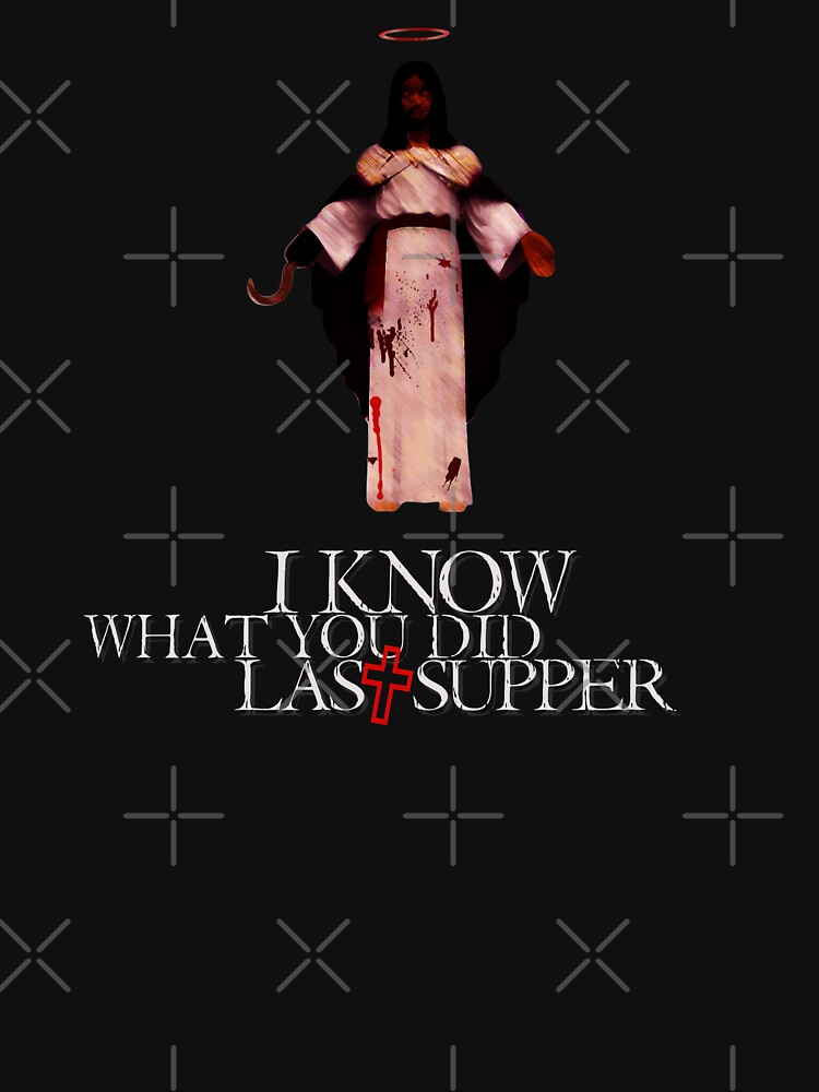I Know What You Did Last Supper by everyplate