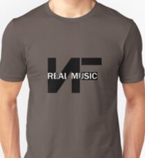 Nf real music T-Shirt