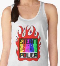 STEAM Power Women's Tank Top