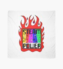 STEAM Power Scarf
