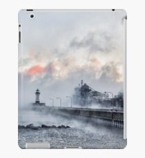 Sea Smoke Voyage iPad Case/Skin