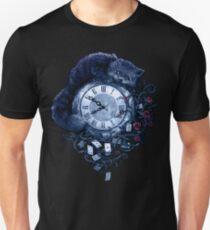 Time in Wonderland Unisex T-Shirt
