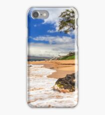 Keawakapu Beach - Mokapu Beach iPhone Case/Skin
