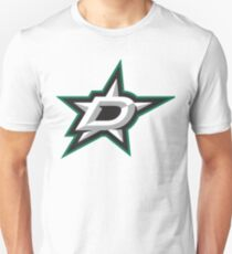National Hockey League - Dallas Stars Unisex T-Shirt