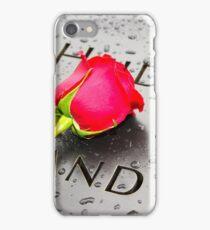 9-11 iPhone Case/Skin