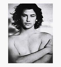 Keanu Reeves Photographic Print