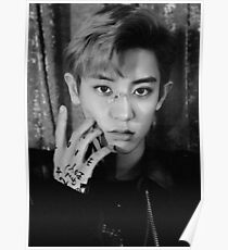 CHANYEOL Poster