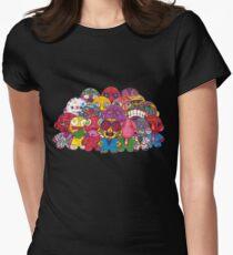 Big Mass of Munnys Women's Fitted T-Shirt