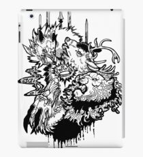 Game of Thrones House Fight iPad Case/Skin
