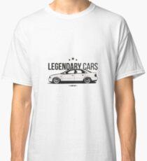 Audi Legendary Cars Classic T-Shirt
