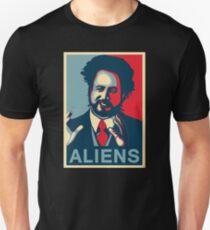 Ancient Aliens Giorgio A. Tsoukalos T-Shirt