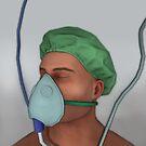 Surgeon Simulator 'Bob' - Official Merchandise by BossaStudios