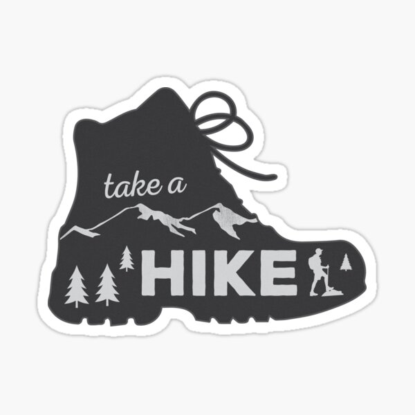 Table Rock State Park Decal Sticker Explore Wanderlust Camping Hiking