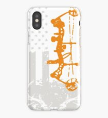 Bow Hunting iPhone Case/Skin