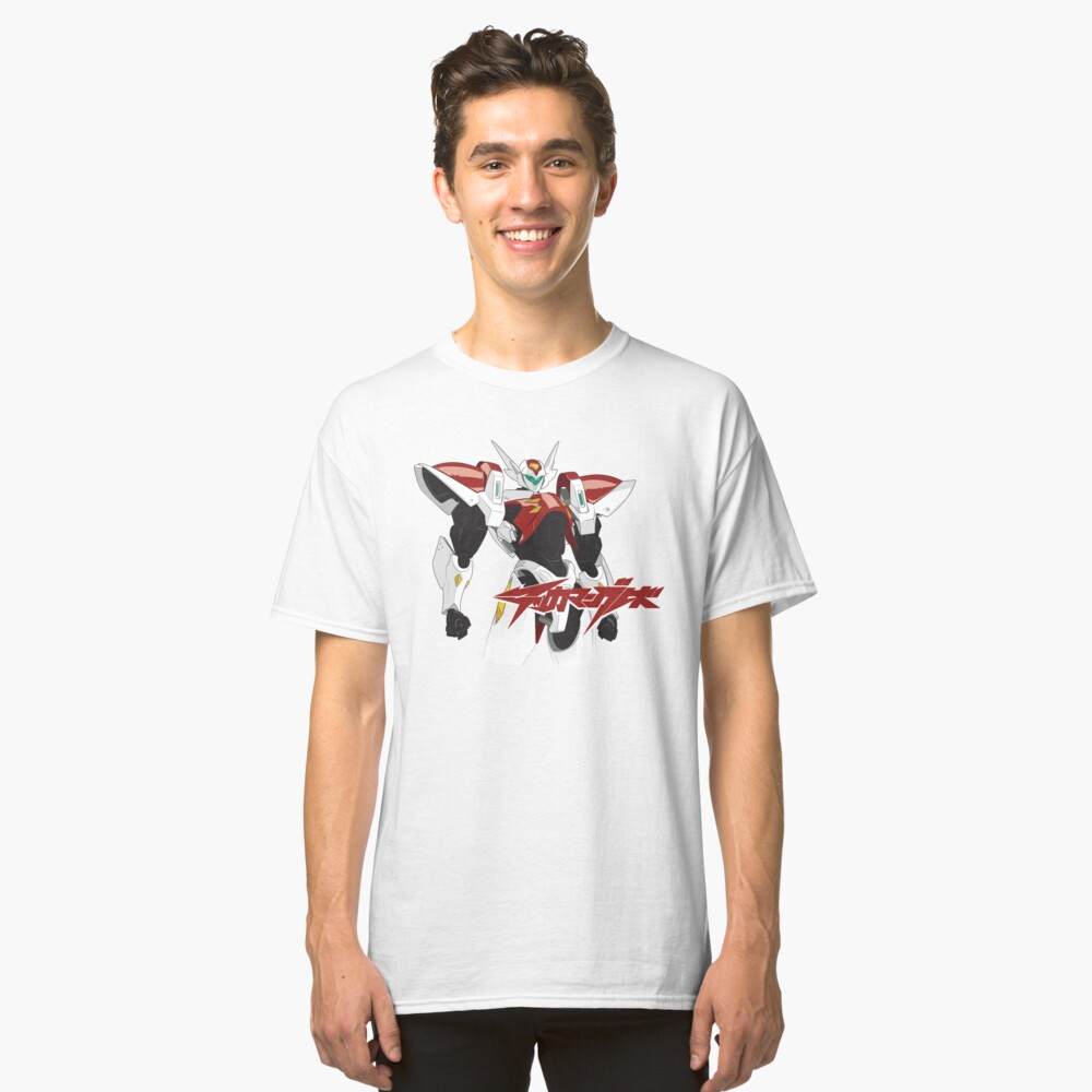 Tekkaman Blade Classic T-Shirt