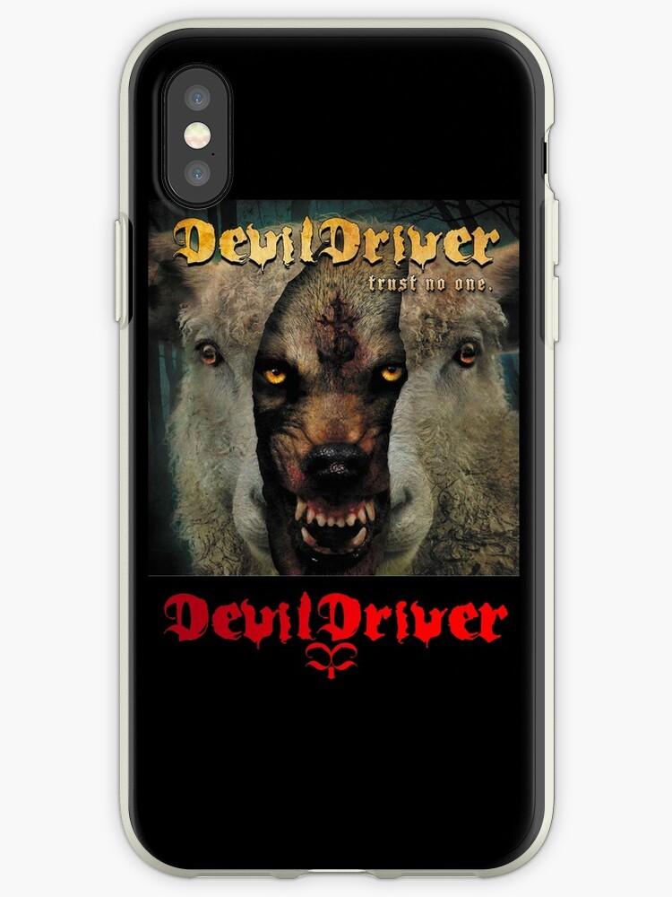 devildriver iphone