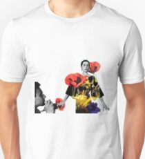 The Flowering of Pina Unisex T-Shirt