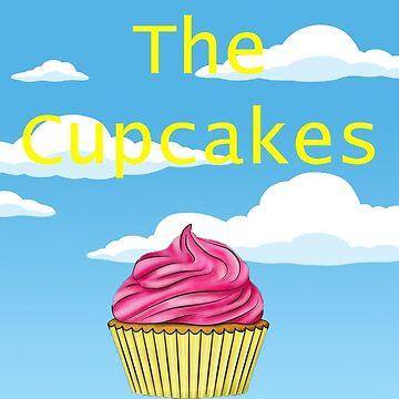 The Cupcakes by RayRay000