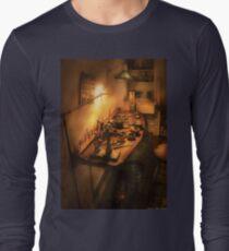Dentist - Dental Lab Long Sleeve T-Shirt