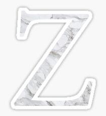 Zeta-marble Sticker