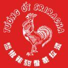 Sriracha by Aaron Booth