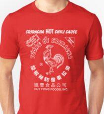 Sriracha Full Unisex T-Shirt