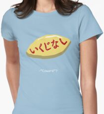 Omurice Women's Fitted T-Shirt