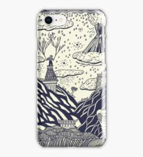 The Story So Far Self Titled iPhone Case/Skin