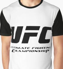 Ultimate Fighting Championship - UFC tour 2016 nm1 Graphic T-Shirt