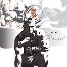 Bodybuilding Legend - Lee Priest by muscle-art
