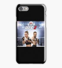 Ultimate Fighting Championship - UFC tour 2016 nm7 iPhone Case/Skin