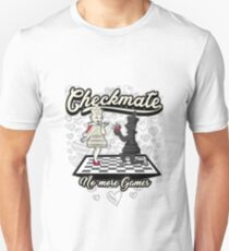 Checkmate  Unisex T-Shirt