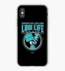Es gibt kein Leben wie Unterwelt iPhone-Hülle & Cover