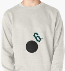 Grimmjow Pullover