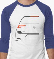 MK7 R Rear Half Cut T-Shirt