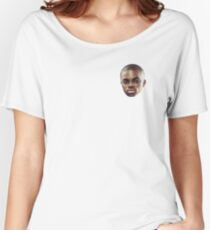 Vince Staples Prima Donna Women's Relaxed Fit T-Shirt