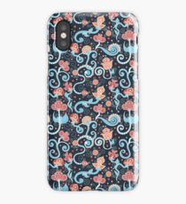 Boho ornament iPhone Case/Skin