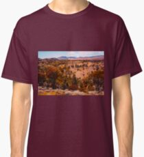 Beautiful Hills Classic T-Shirt