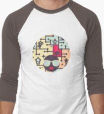 Robotos on the tree T-Shirt