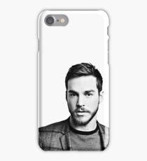 chris wood iPhone Case/Skin
