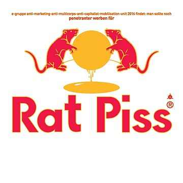 Rat Piss - Yeah! by e-gruppe